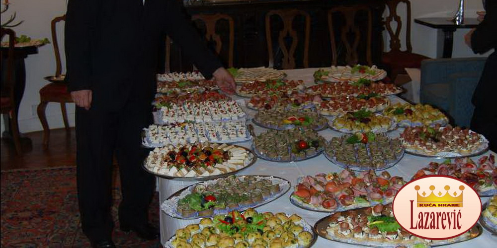 Business Catering 04
